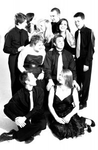 The Blossom Street Singers (Londres)